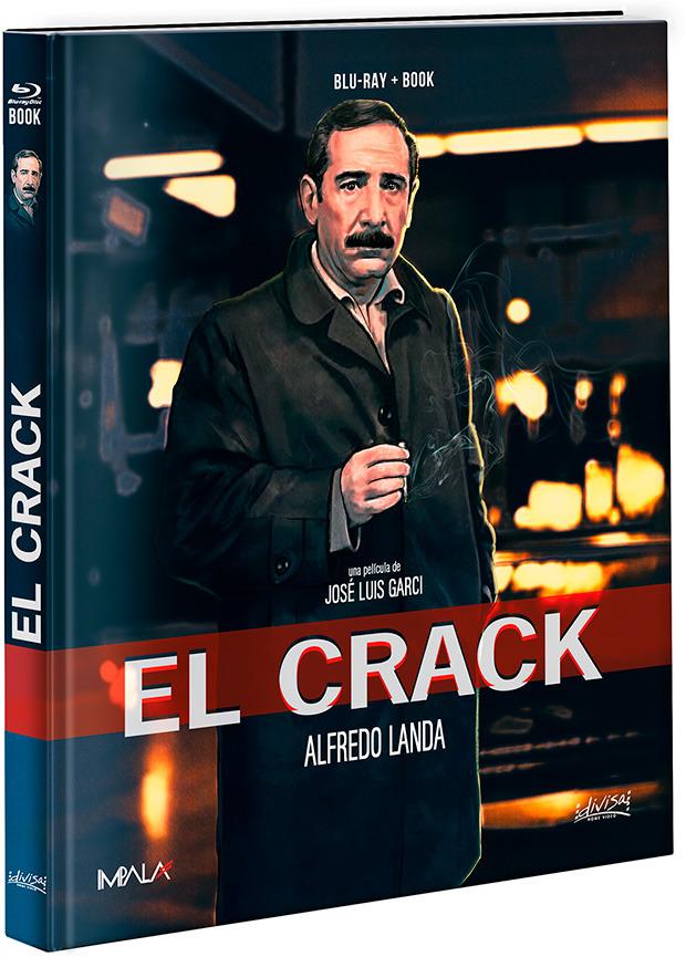 'El Crack' llegará en Blu-ray el 4 de marzo • En tu pantalla