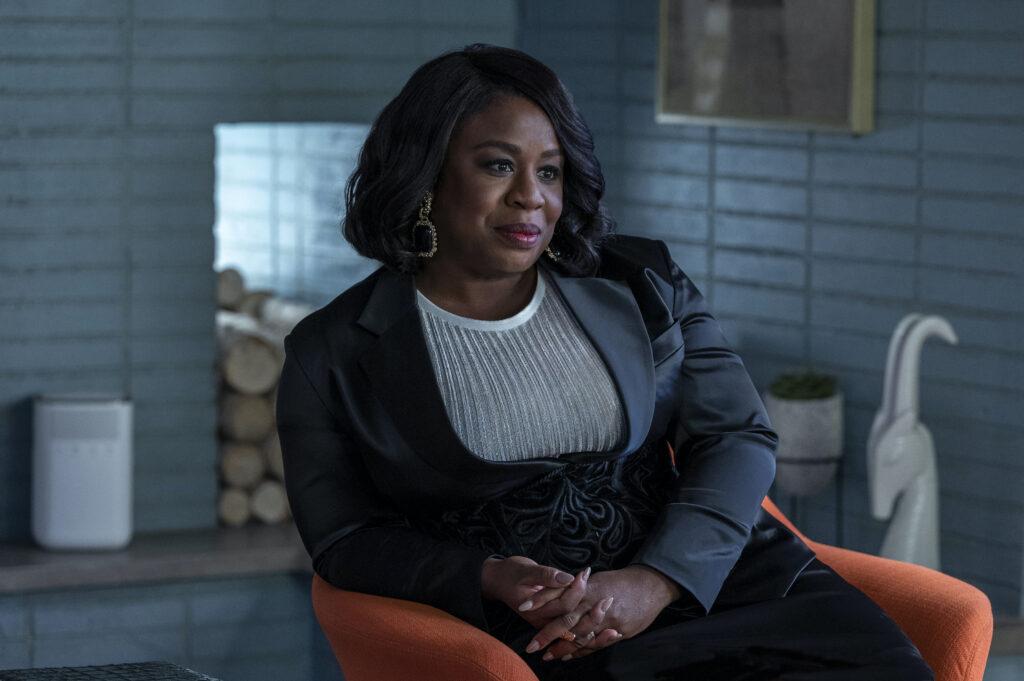 'En Terapia': La serie regresa a HBO España en mayo con Uzo Aduba • En tu pantalla
