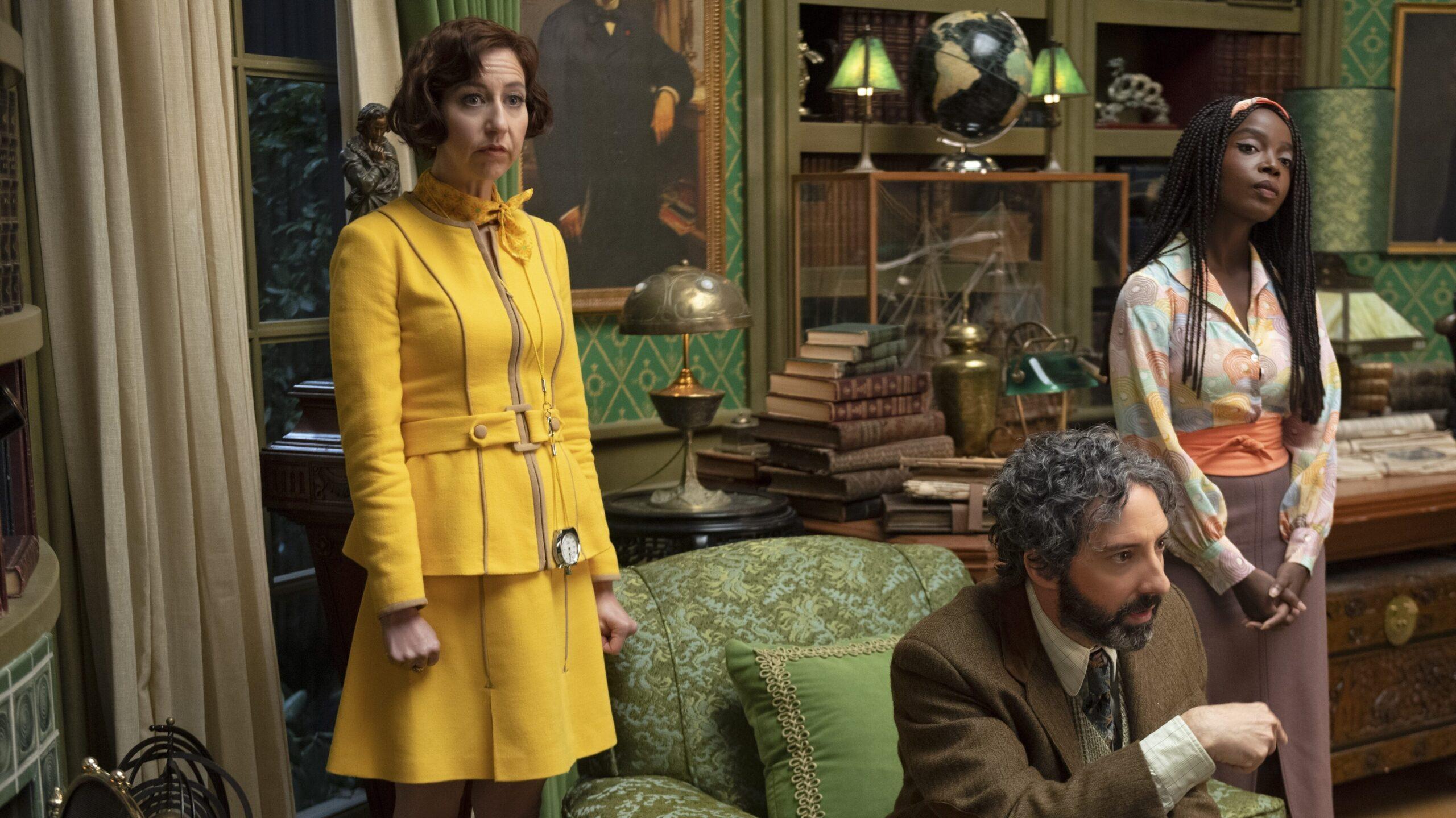 'Mysterious Benedict Society': Disney+ estrenará la serie el 25 de junio • En tu pantalla