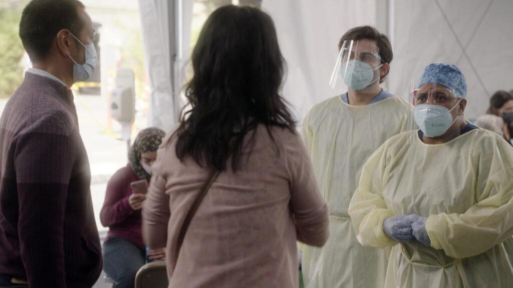 'Anatomía de Grey': Disney+ estrenará la temporada 17 el 2 de abril • En tu pantalla