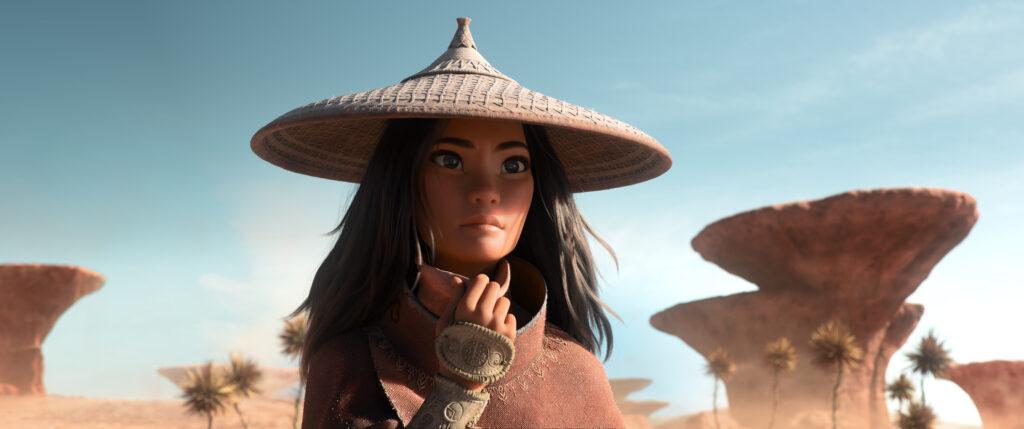 Crítica de 'Raya y el último dragón', una aventura mágica y llena de emoción • En tu pantalla