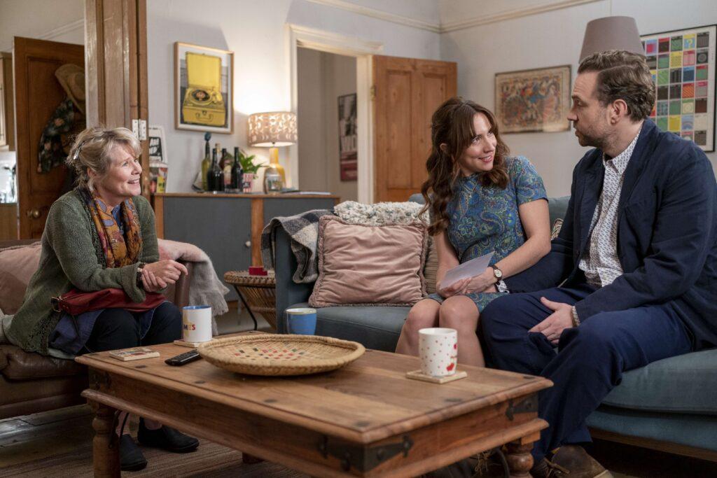 'Ciclos': La 2ª temporada de la serie de Apple TV+ arranca el 14 de mayo • En tu pantalla