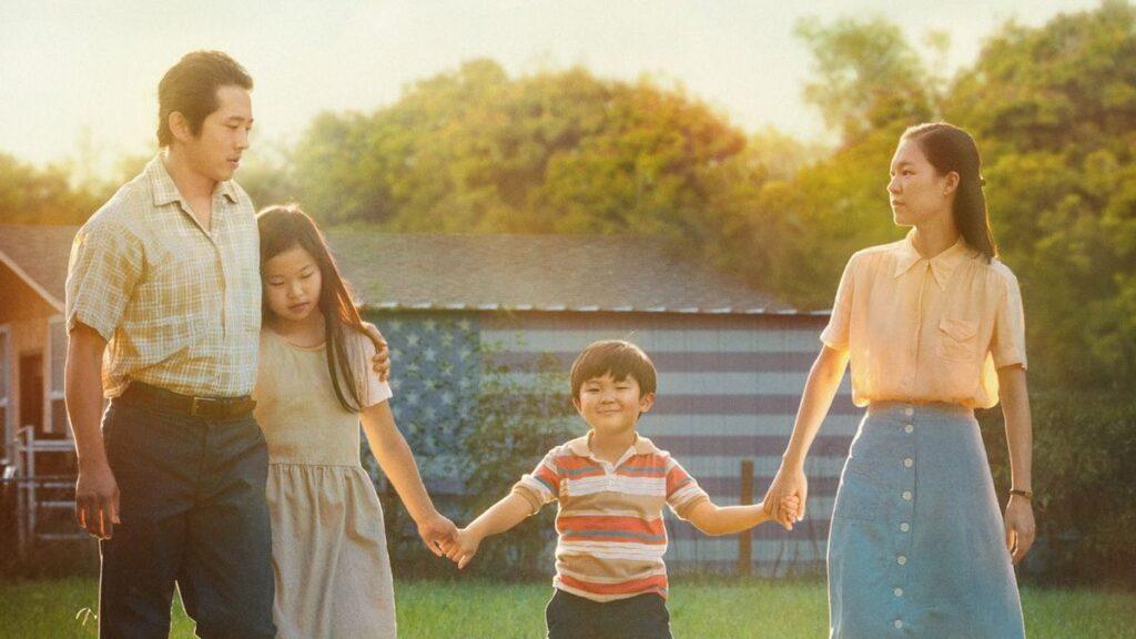 'Minari. Historia de mi familia' en Blu-ray y Dvd el 13 de julio • En tu pantalla