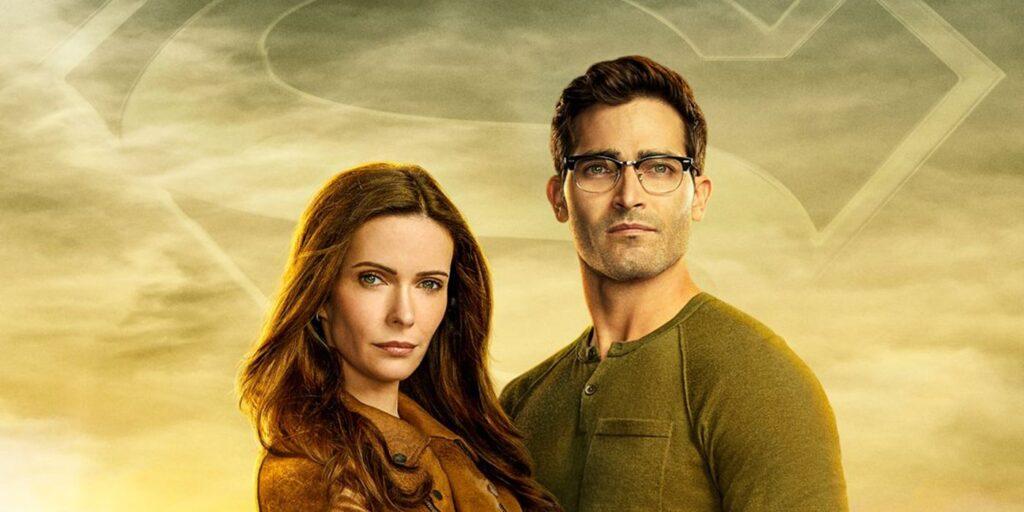'Superman & Lois': Renovada por una 2ª temporada • En tu pantalla