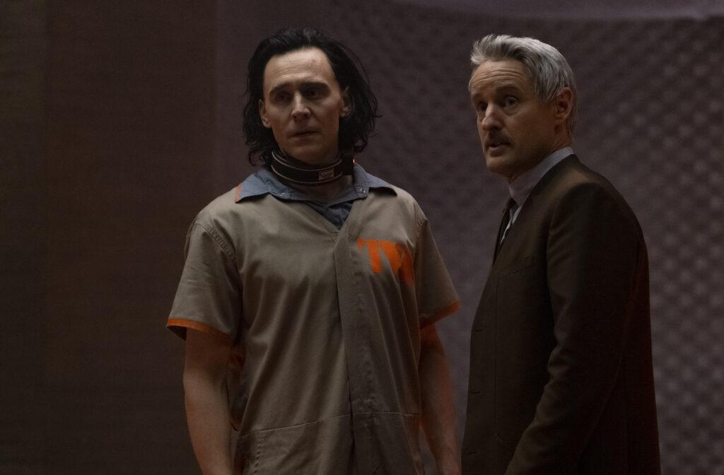'Loki': Nuevo tráiler de la serie original de Disney+ • En tu pantalla
