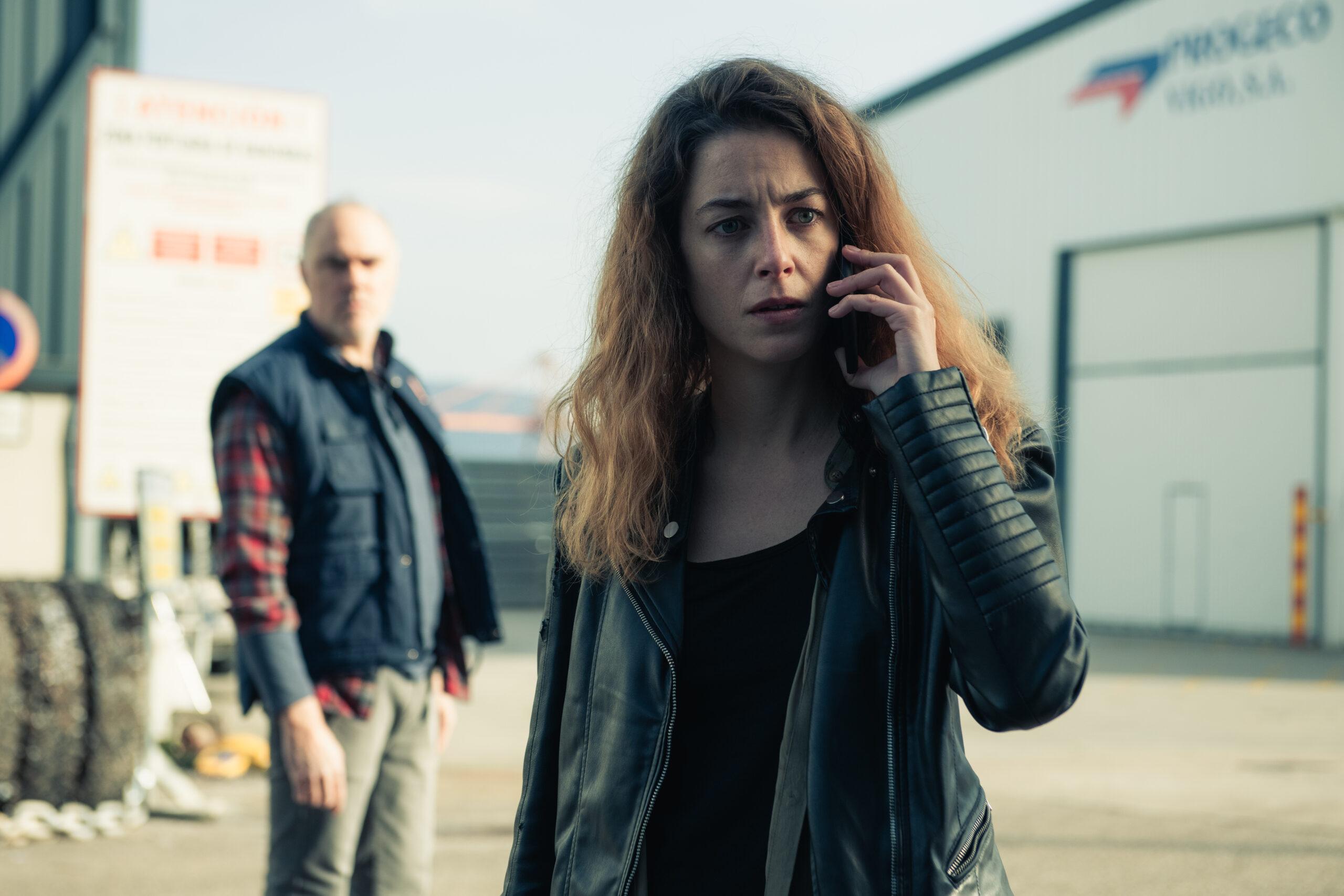 'Auga Seca': Primeras imágenes de la 2ª temporada • En tu pantalla