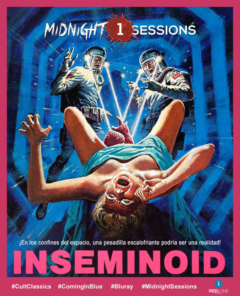 Reel One presenta 'Midnight Sessions', un nuevo sello • En tu pantalla