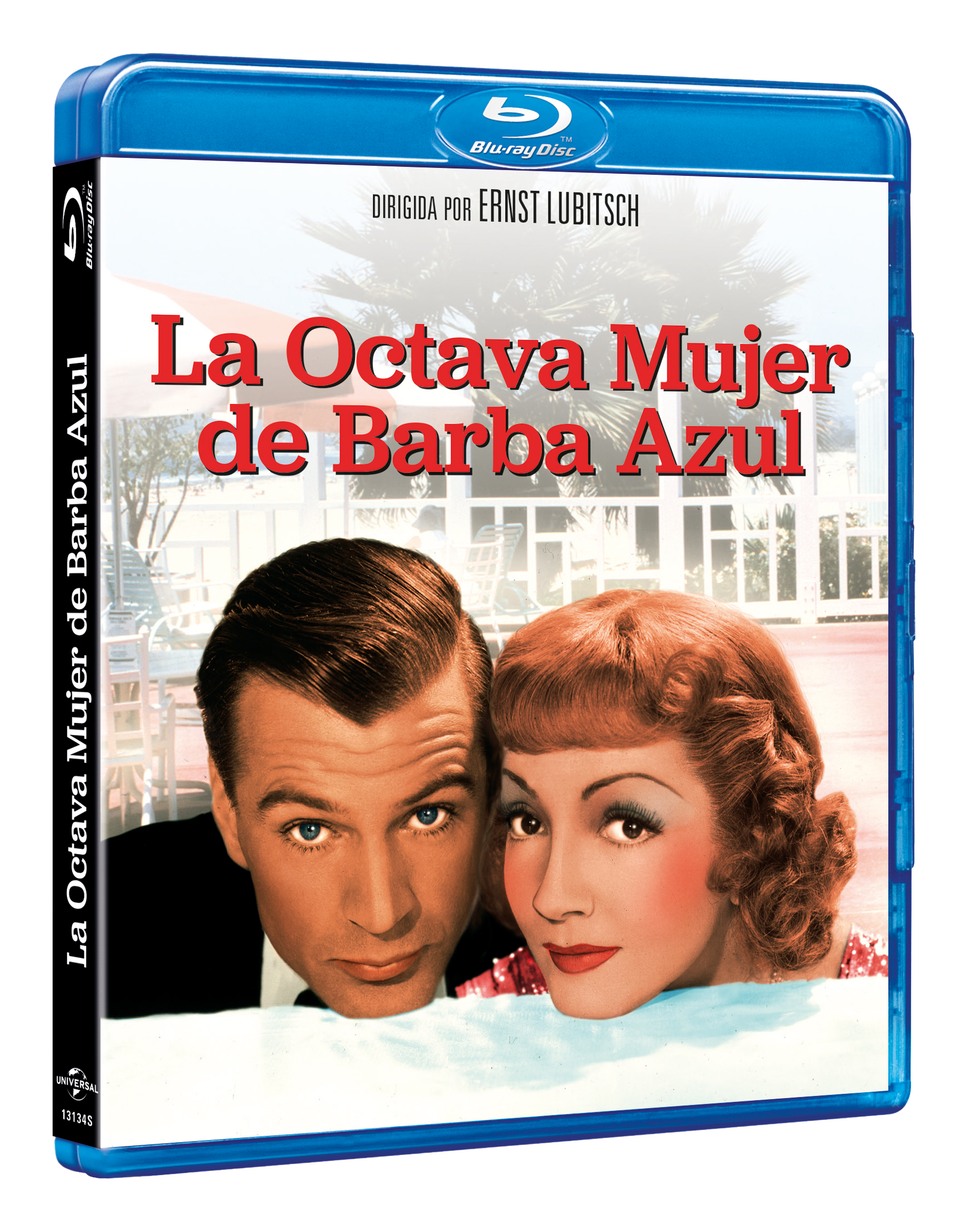 Clásicos de Universal en Blu-ray: 'Primera Plana', 'Un ladrón en la alcoba',… • En tu pantalla