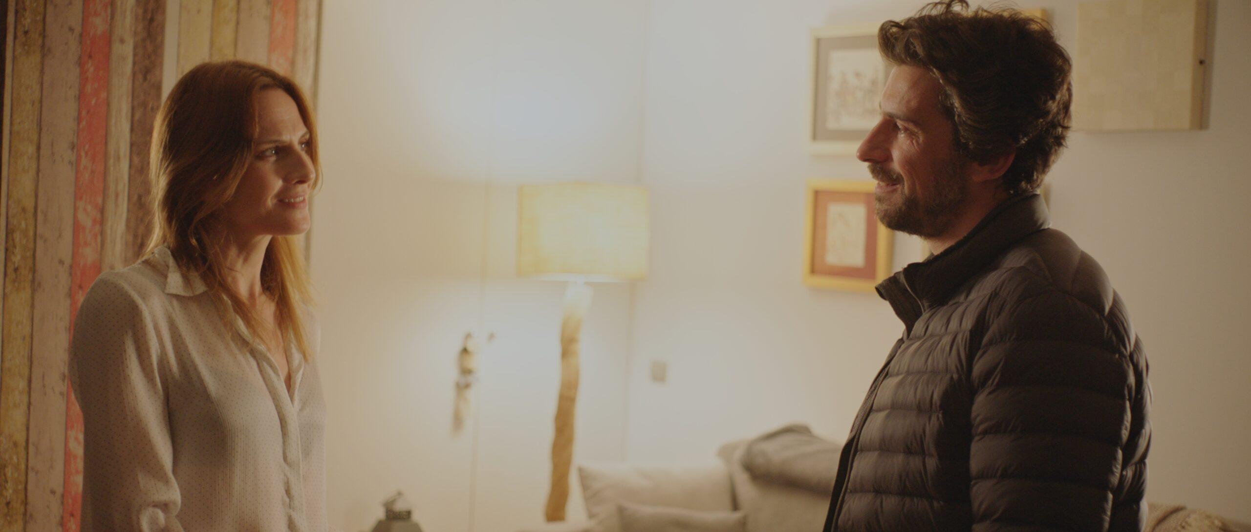 'Lugares a los que nunca hemos ido': Primeras imágenes de la nueva película de Roberto Pérez Toledo • En tu pantalla