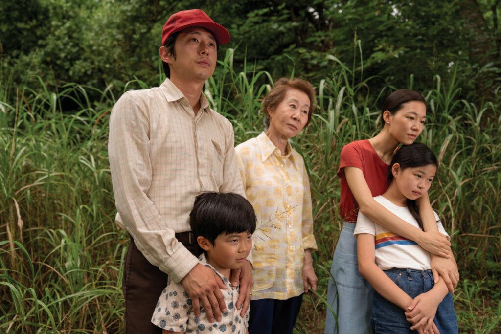 Crítica de 'Minari. Historia de mi familia', una historia llena de corazón • En tu pantalla