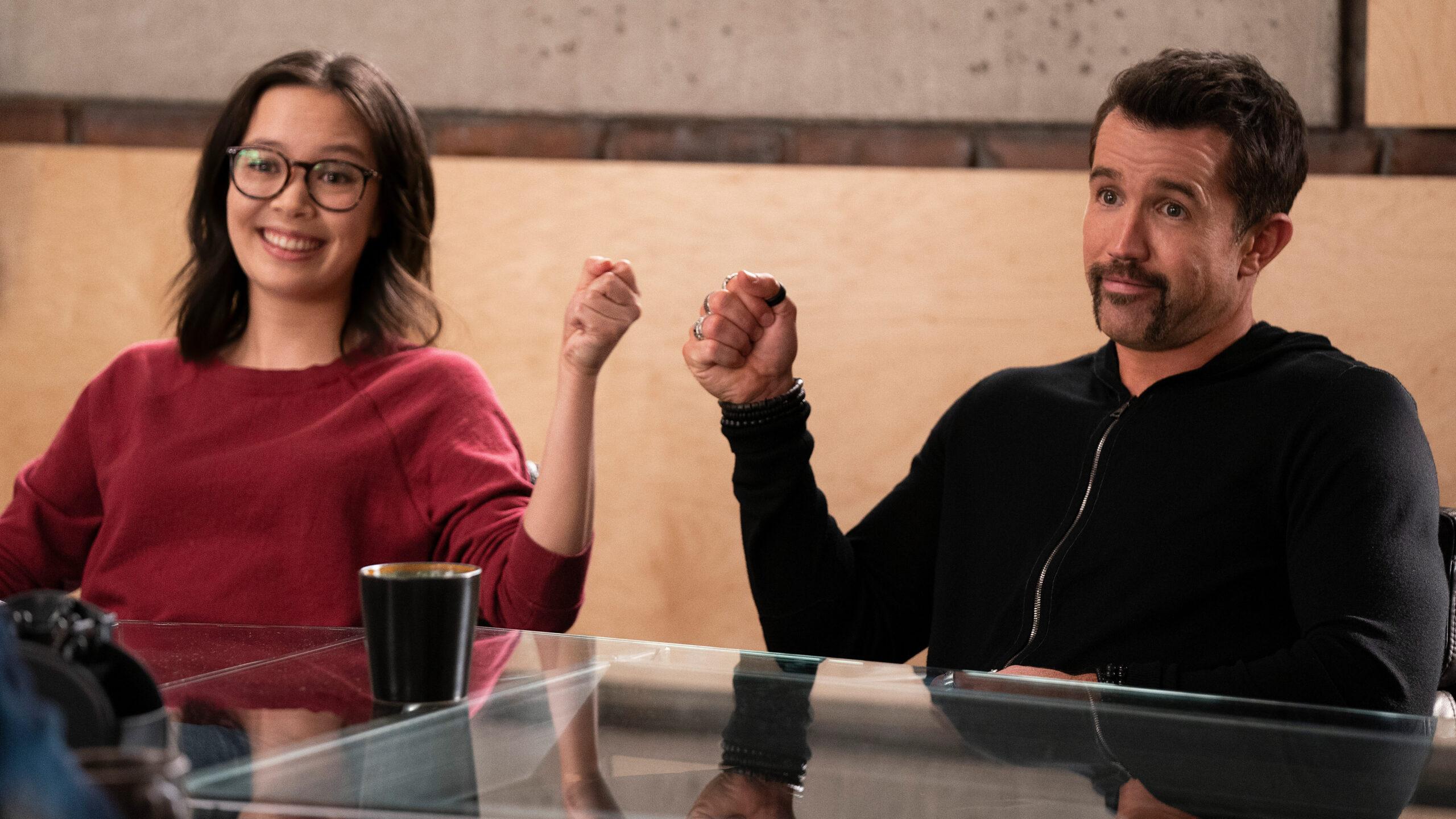 'Mythic Quest': Apple TV+ estrenará un episodio especial el 16 de abril • En tu pantalla