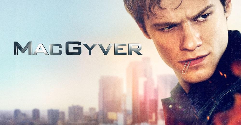 'MacGyver' ha sido cancelada por CBS • En tu pantalla