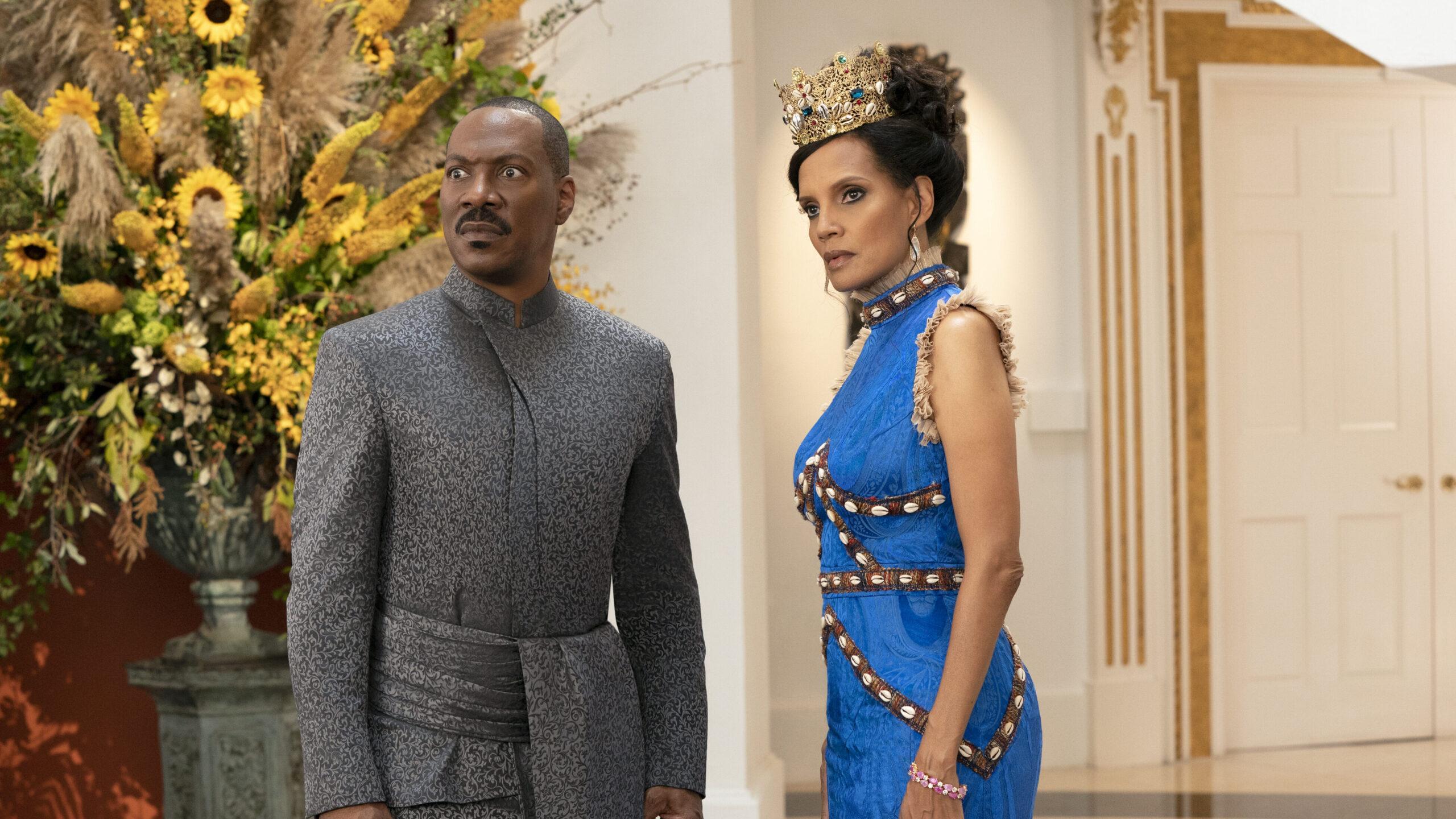 Crítica de 'El Rey de Zamunda', una secuela con buenos momentos • En tu pantalla