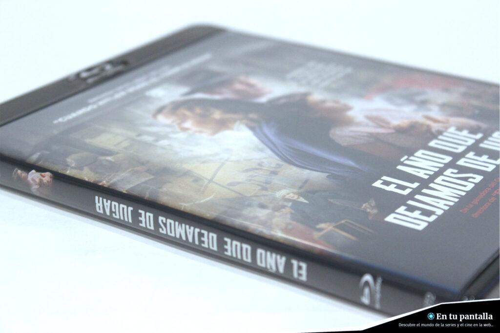 Análisis Blu-ray: 'El año que dejamos de jugar', dirigida por Caroline Link • En tu pantalla