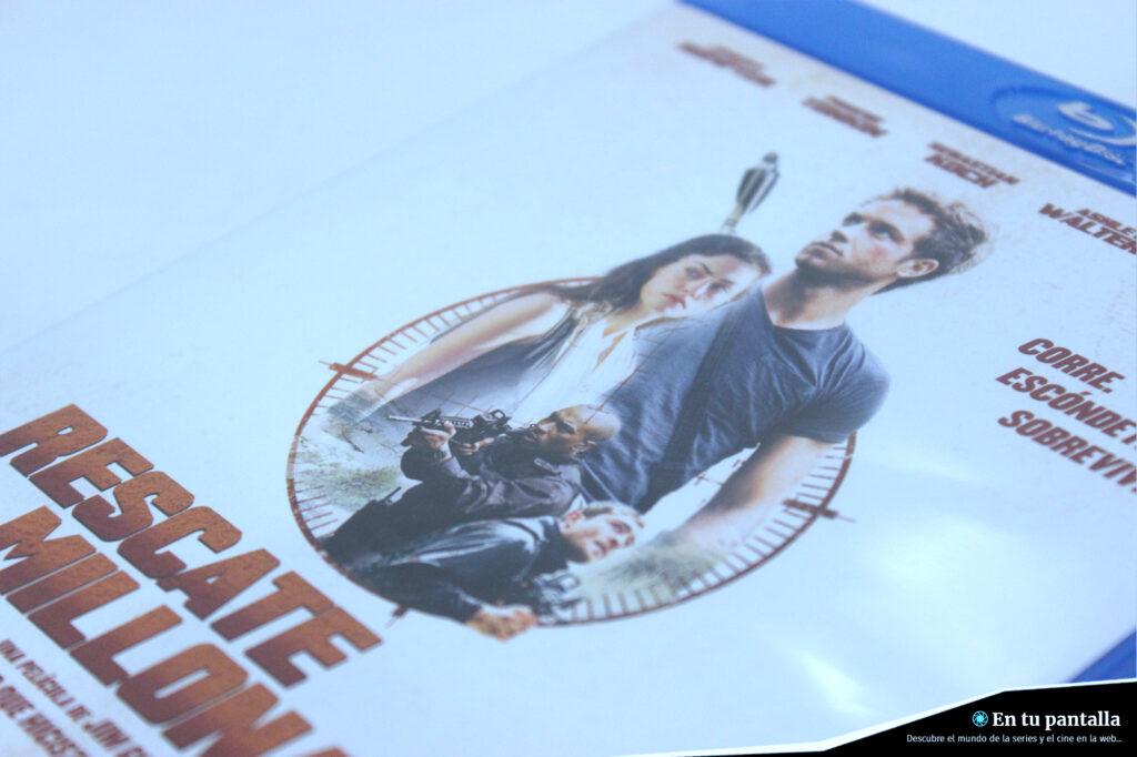 Análisis Blu-ray: 'Rescate millonario', del director de 'Se lo que hicisteis el último verano' • En tu pantalla