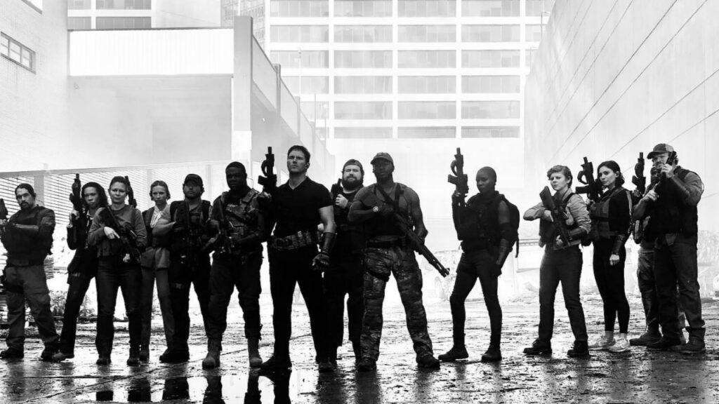 'The Tomorrow War' se estrenará en Amazon Prime Video el 2 de julio • En tu pantalla