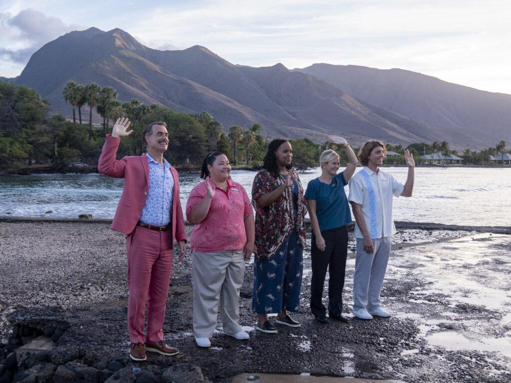 'The White Lotus' arrancará en HBO España el 12 de julio • En tu pantalla