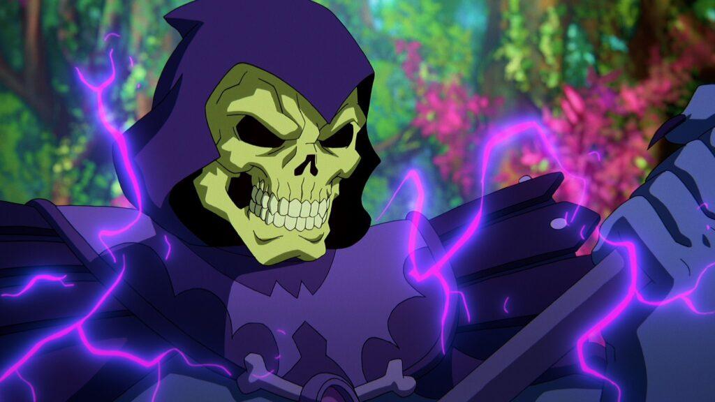 'Masters del Universo: Revelación' llegará a Netflix el 23 de julio • En tu pantalla