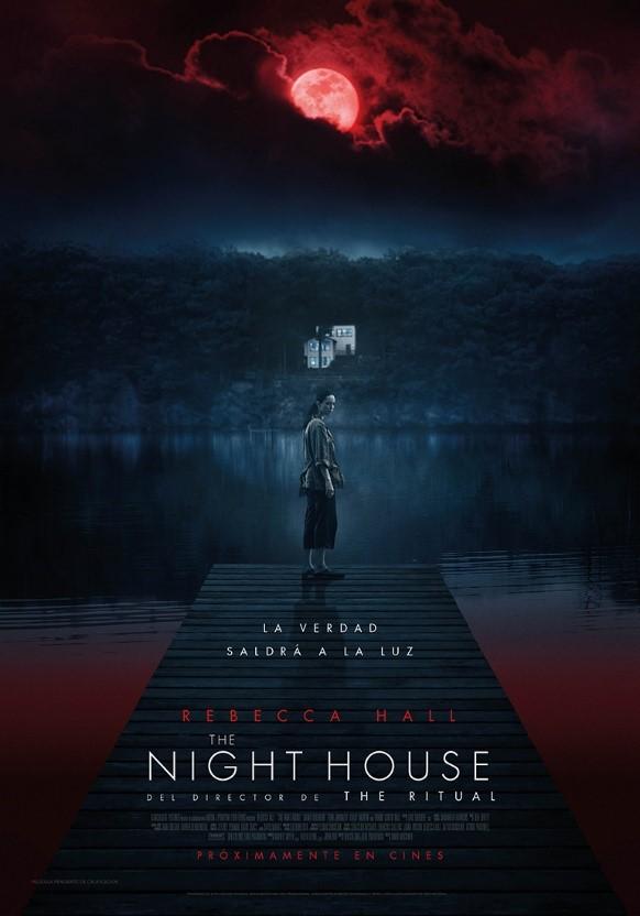 'The Night House' se estrenará en España el 20 de agosto en cines • En tu pantalla