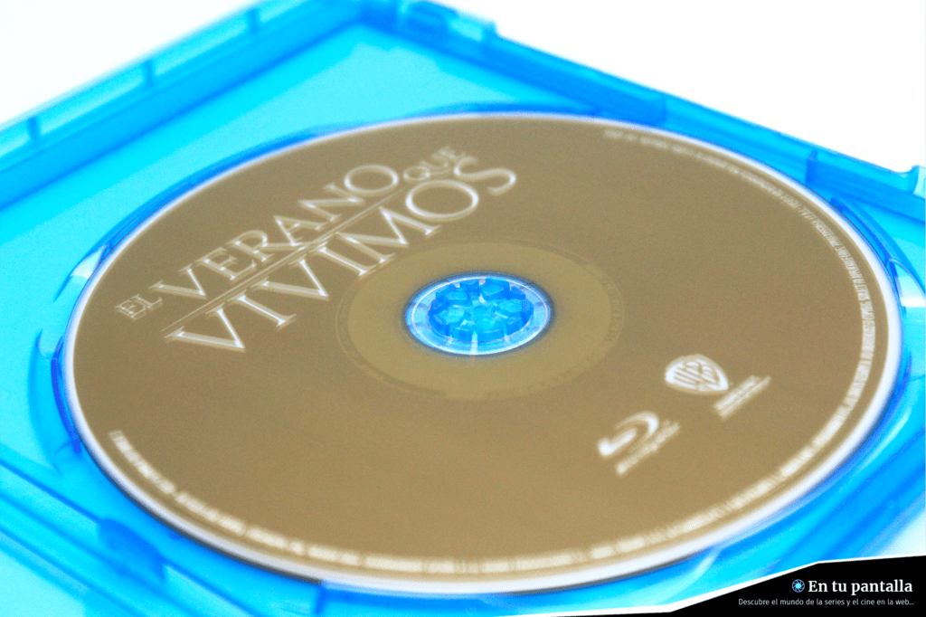 Análisis Blu-ray: 'El verano que vivimos', una película con Blanca Suárez y Javier Rey • En tu pantalla