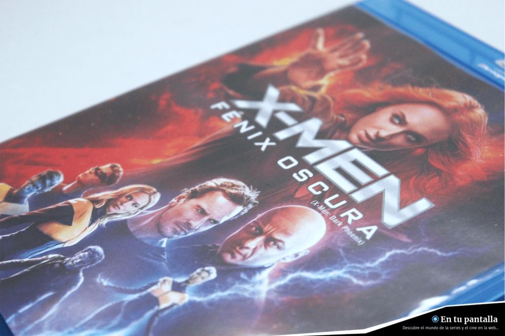 'Colección X-Men': Un vistazo al pack Blu-ray con todas las películas de la saga • En tu pantalla