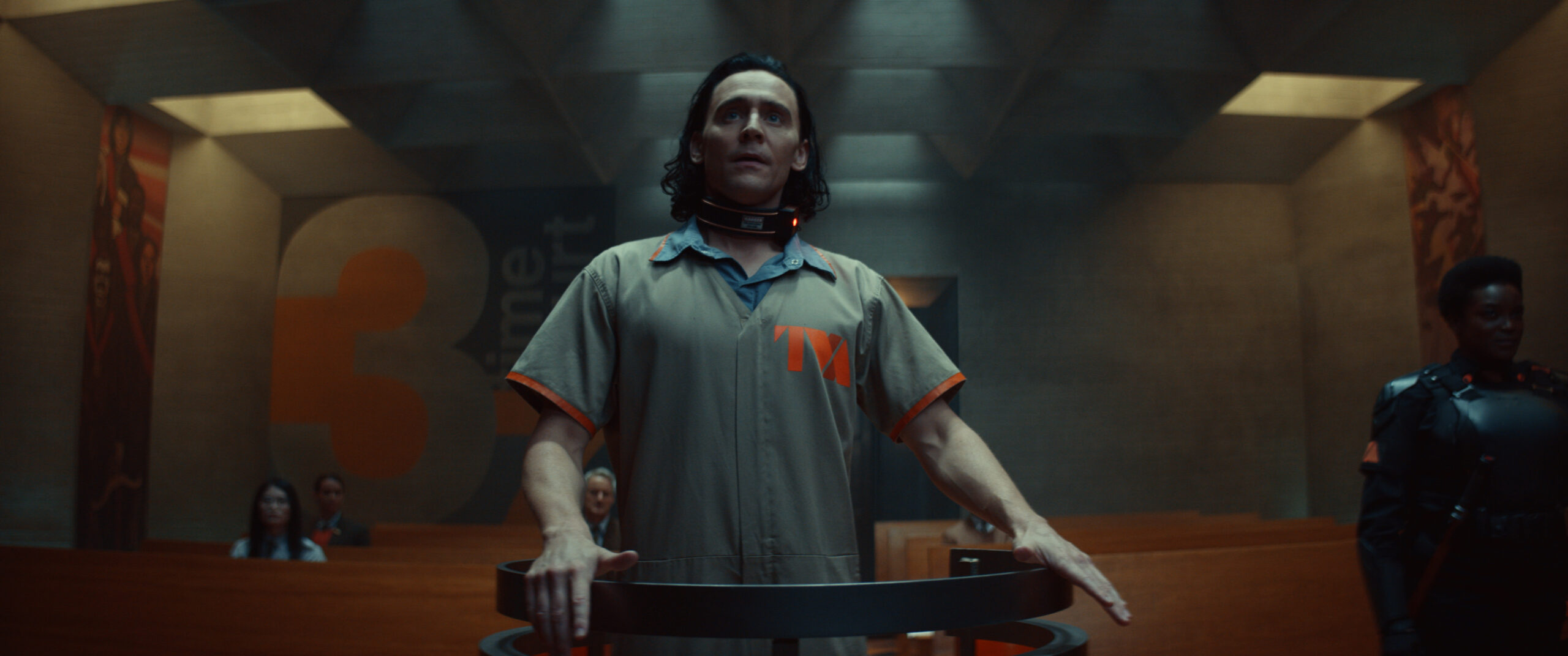 'Loki' Recap 1×01: Un arranque correcto y situando las fichas • En tu pantalla