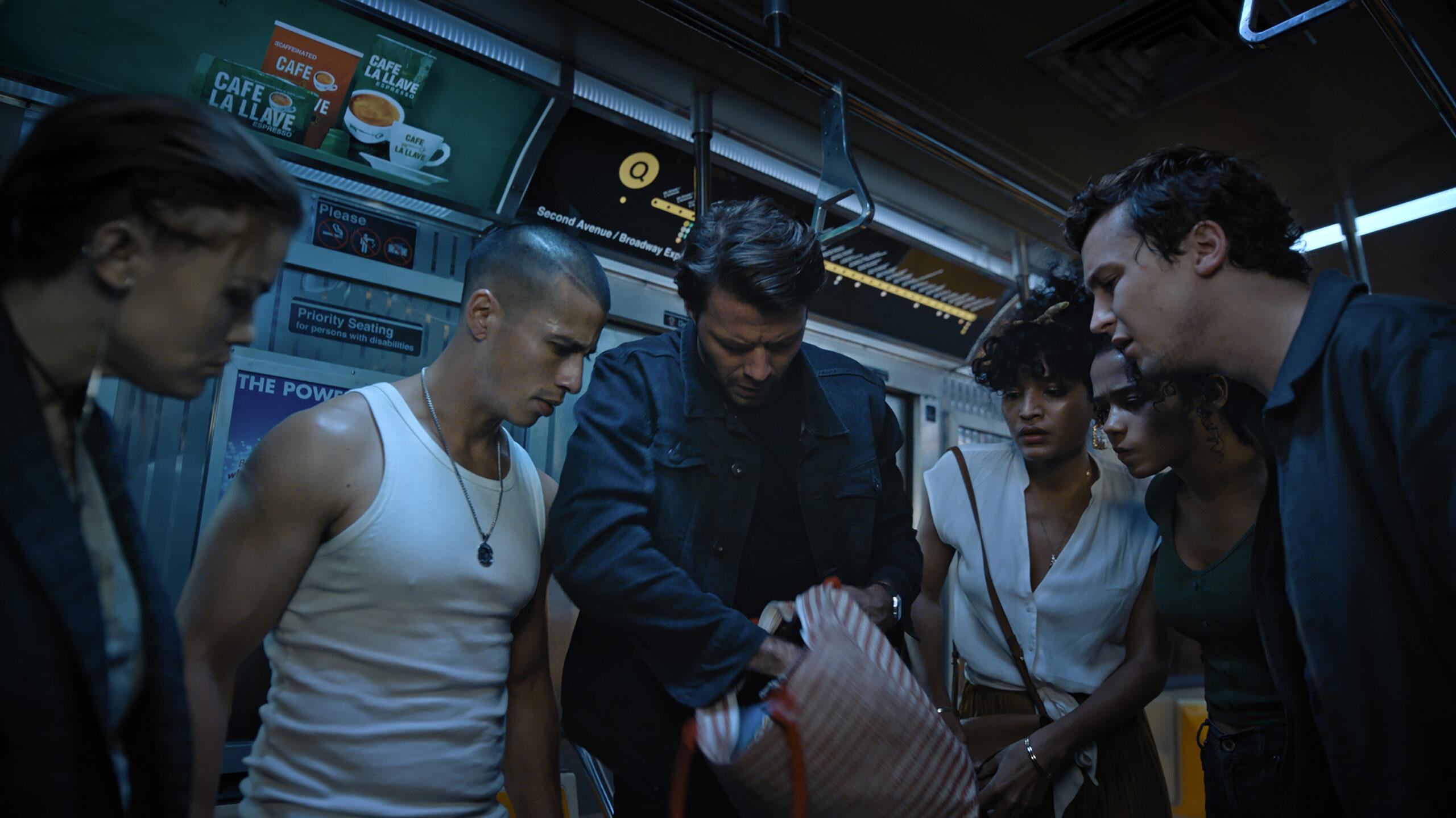 Crítica de 'Escape Room 2: Mueres por salir', una secuela a la altura • En tu pantalla