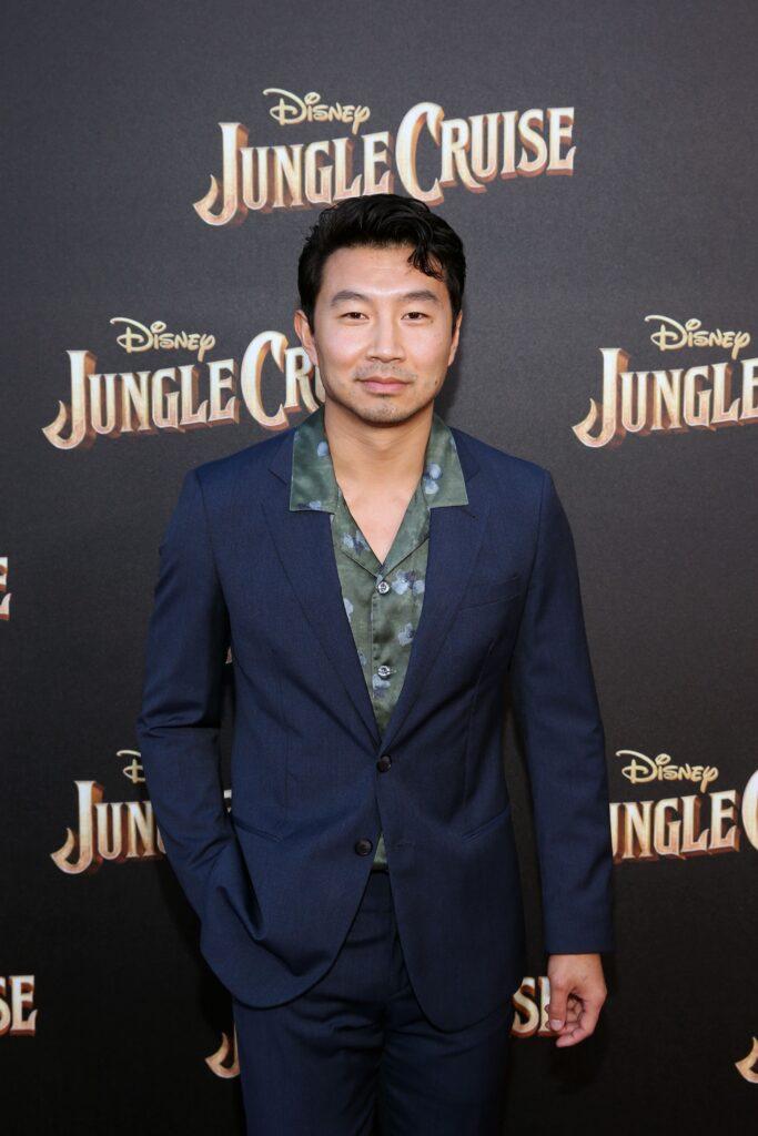 'Jungle Cruise': Fotos de la premiere mundial • En tu pantalla