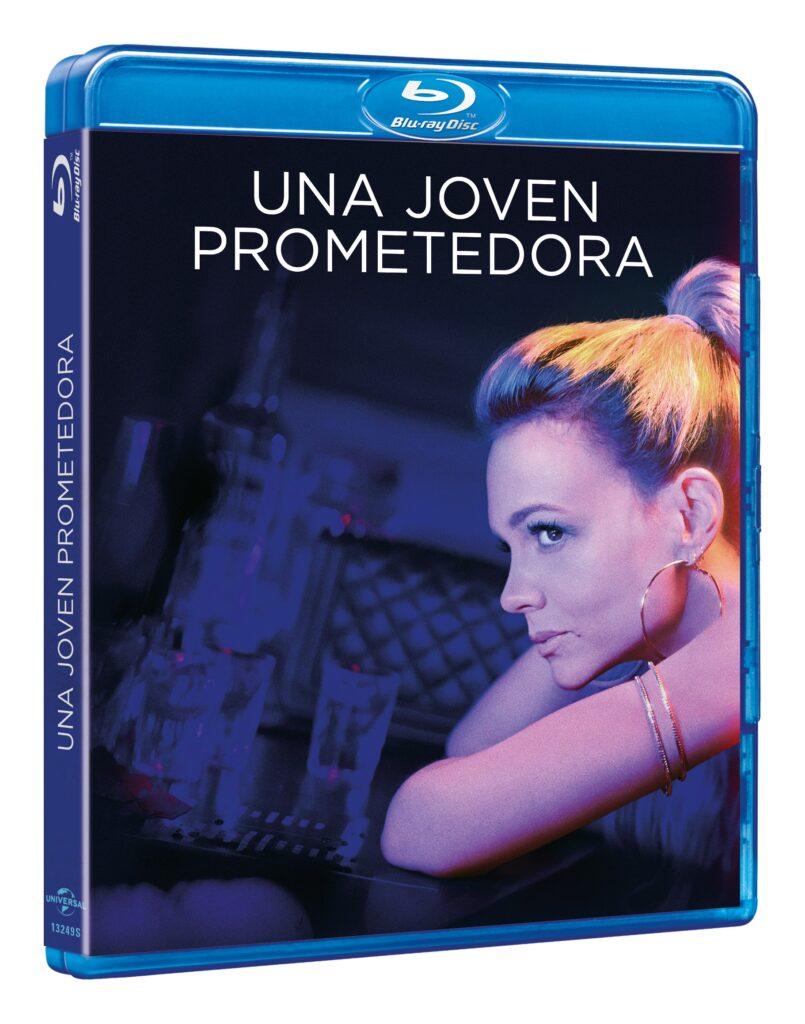 'Una joven prometedora' en Blu-ray y Dvd el 20 de agosto • En tu pantalla