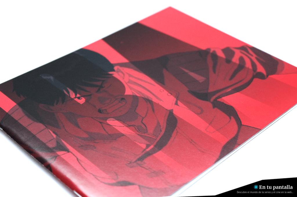 'Akira': Un vistazo al pack coleccionista limitado 4K Ultra HD de Selecta Visión • En tu pantalla