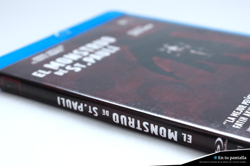 Análisis Blu-ray: 'El monstruo de St. Pauli', un film de Fatih Akin • En tu pantalla