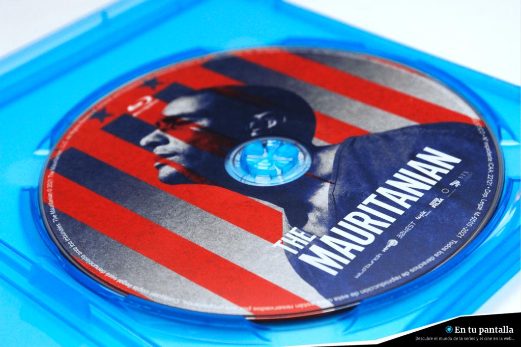 Análisis Blu-ray: 'The Mauritanian', con Tahar Rahim y Jodie Foster • En tu pantalla