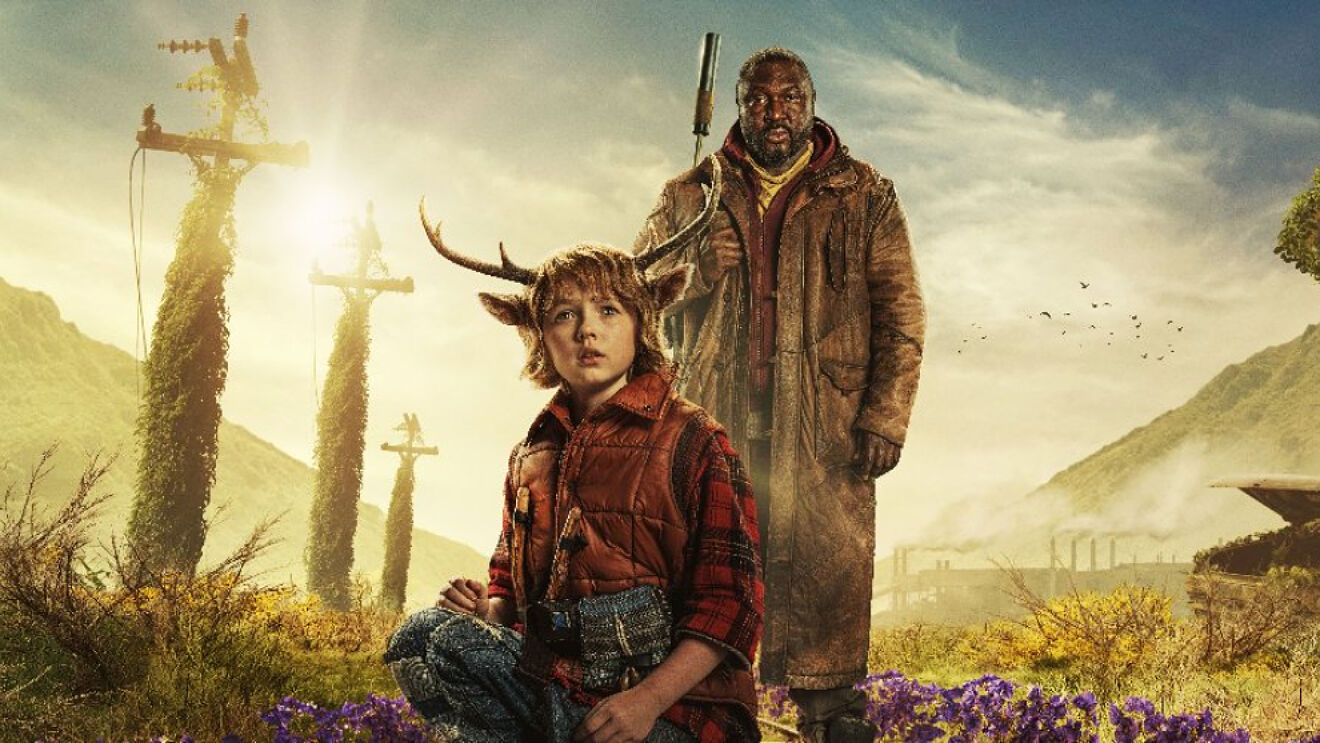 'Sweet Tooth' ha sido renovada por Netflix para una 2ª temporada • En tu pantalla