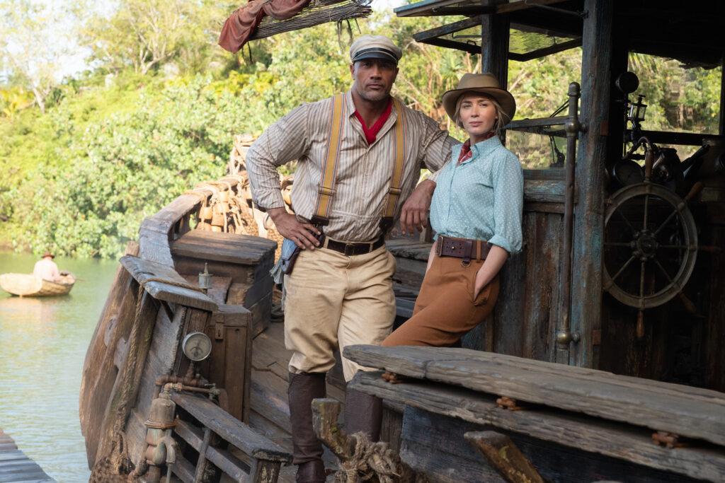 Crítica de 'Jungle Cruise', la aventura de este verano • En tu pantalla
