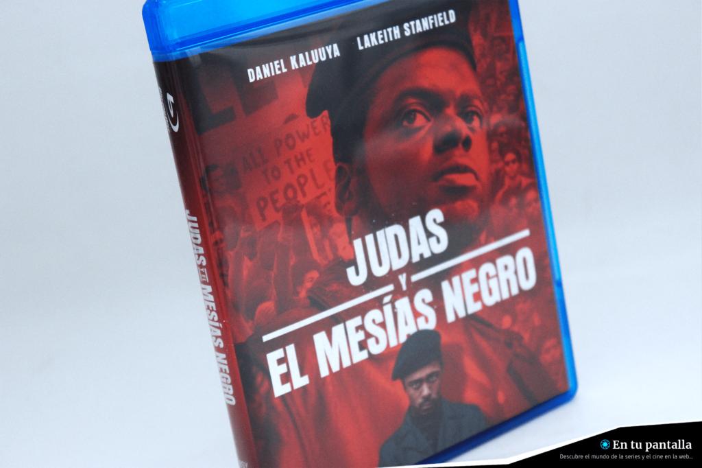 Análisis Blu-ray: 'Judas y el mesías negro' • En tu pantalla