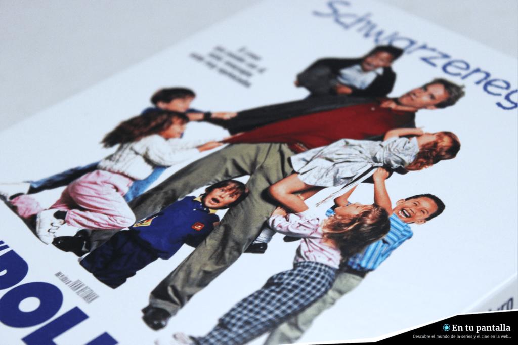 Análisis Blu-ray: 'Poli de Guardería', un nuevo lanzamiento de Reel One • En tu pantalla