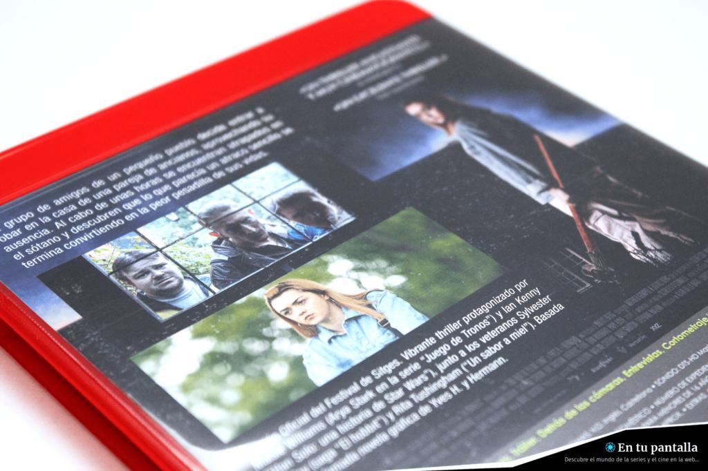 Análisis Blu-ray: 'The Owners', una home invasion muy inglesa • En tu pantalla