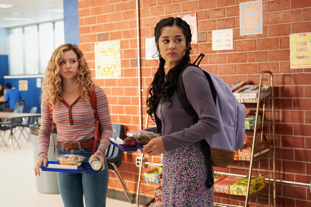 Novedades en HBO España en agosto 2021: 'Stargirl', 'Britannia',… • En tu pantalla