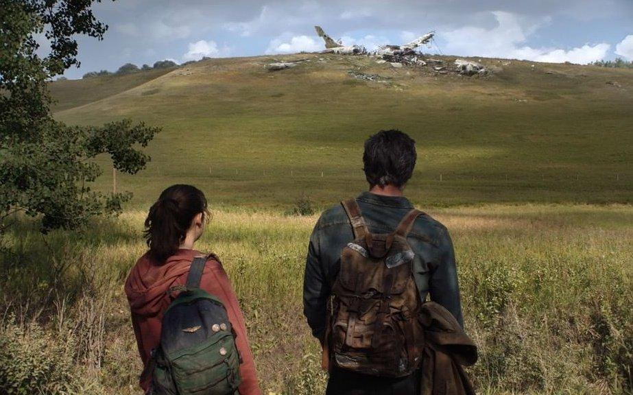 'The Last of Us': Primera imagen de la serie de HBO • En tu pantalla
