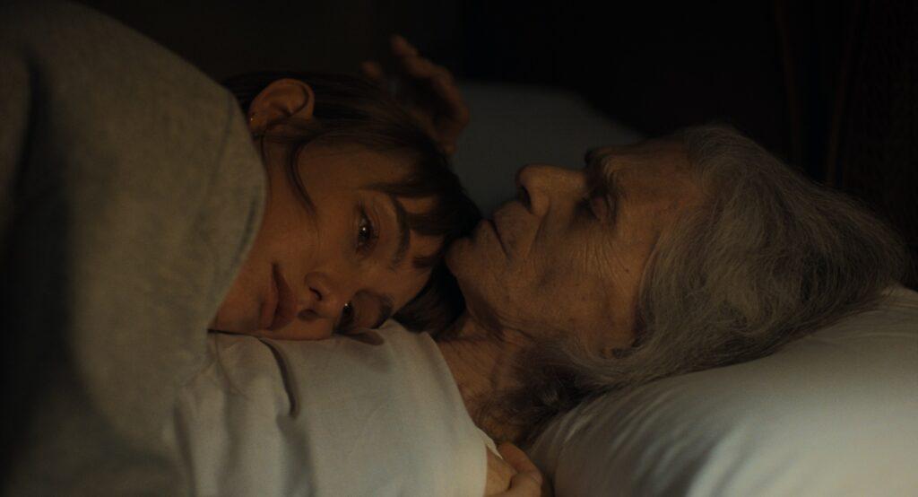 'La Abuela', la nueva película de Paco Plaza, se estrenará el 29 de octubre • En tu pantalla