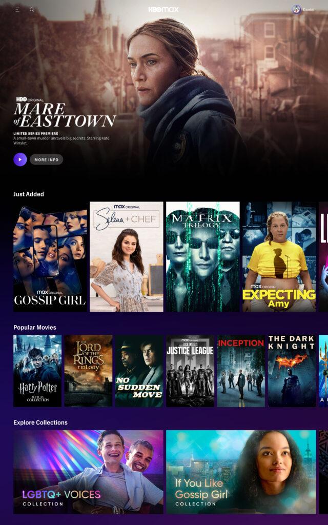 HBO Max desvela un espectacular adelanto de 'La Casa del Dragón' y mucho más, en su evento de presentación en Europa • En tu pantalla